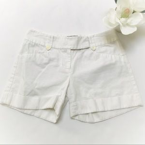 Limited Drew Fit shorts